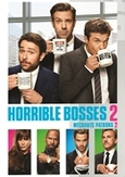 Horrible bosses 2, (DVD)