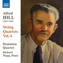 STRING QUARTETS VOL.4 RICHARD MAPP