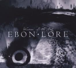 WISDOM OF THE OWL -4TR- EBON LORE, CD