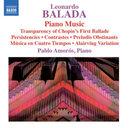 PIANO MUSIC PABLO AMOROS