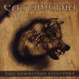 REWRITTEN CHAPTERS CATAMENIA, CD