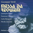 MESSA DA REQUIEM LA SCALA...