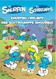 Smurfen - Verliefd, (DVD)