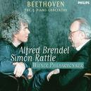PIANO CONCERTOS BRENDEL/WIENER PHILHARMONIKER/RATTLE