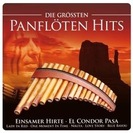 GROSSTEN PANFLOTEN HITS V/A, CD
