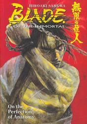 Blade of the Immortal...