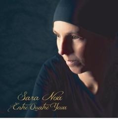 ENTRE QUATRE YEUXX SARA NOXX, CD