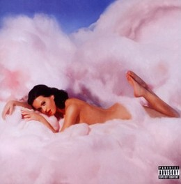 TEENAGE DREAM - THE.. .. COMPLETE CONFECTION - PLUS 3 NEW SONGS KATY PERRY, CD