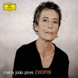 RECITAL MARIA JOAO PIRES Audio CD, F. CHOPIN, CD