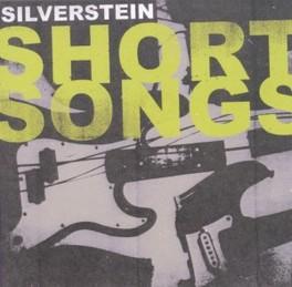 SHORT SONGS SILVERSTEIN, CD