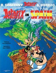 Asterix: Asterix in Spain