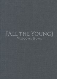WELCOME HOME ALL THE YOUNG, CD