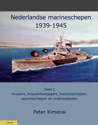 Nederlandse Marineschepen...