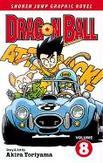 Dragon Ball, Vol. 8