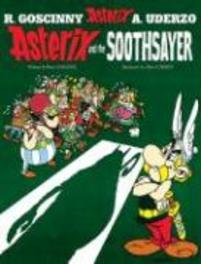 Asterix And The Soothsayer Album 19, Uderzo, Albert, onb.uitv.