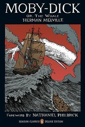 Moby-dick (deluxe edition)