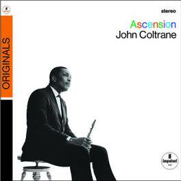ASCENSION EDITIONS I & II Audio CD, JOHN COLTRANE, CD