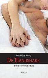 De handshake een boardroom roman, Van Rooij, Rene, Paperback