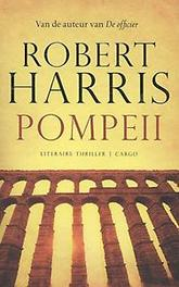 Pompeï Robert Harris, Paperback