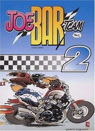 JOE BAR TEAM 02. DEEL 02 JOE BAR TEAM, DETEINDRE, BAR2, Paperback