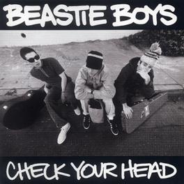 CHECK YOUR HEAD BEASTIE BOYS, LP