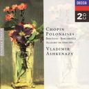 POLONAISES W/VLADIMIR ASHKENAZY-PIANO