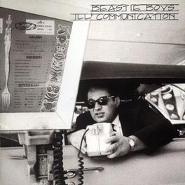 ILL COMMUNICATION BEASTIE BOYS, Vinyl LP