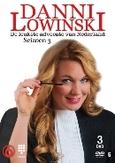Danni Lowinski - Seizoen 3,...