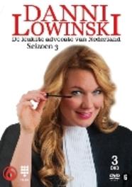 Danni Lowinski seizoen 3