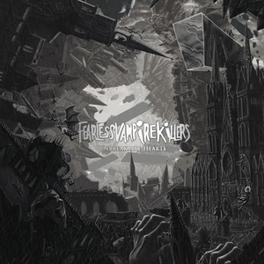 UNBREAKABLE HEARTS FEARLESS VAMPIRE KILLERS, CD