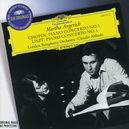 PIANO CONCERT NO.1 -ARGERICH/LONDON SYMPHONY ORCH./CLAUDIO ABBADO