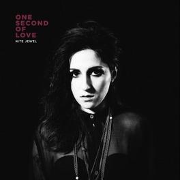 ONE SECOND OF LOVE NITE JEWEL, CD