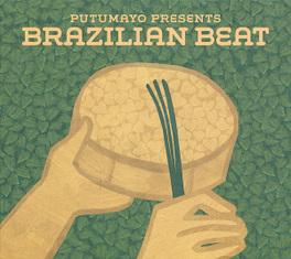 Brazilian Beat PUTUMAYO PRESENTS V/A, CD