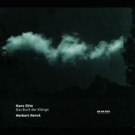DAS BUCH DER KLANGE 1-XII HERBERT HENCK Audio CD, H. OTTE, CD