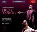 ERO & LEANDRO ORCH.PHIL.PIEMONTE/SALVAGNO