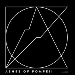 PLACES ASHES OF POMPEII, CD