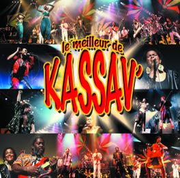 LE MEILLEUR DE KASSAV' Audio CD, KASSAV', CD
