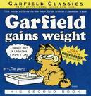 Garfield Gains Weight: His Second Book