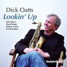 LOOKIN' UP DICK OATTS, CD