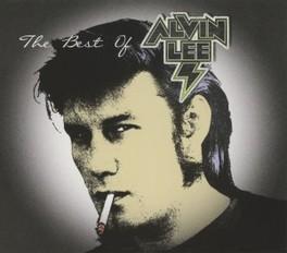 BEST OF ALVIN LEE ALVIN LEE, CD