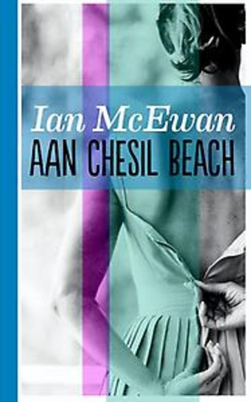 Aan chesil beach McEwan, Ian, Paperback