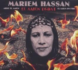 EL AAIUN EGDAT MARIEM HASSAN, CD