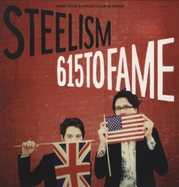 615 TO FAME STEELISM, Vinyl LP