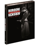 Rurouni kenshin trilogy,...