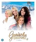 Gooische vrouwen 2, (Blu-Ray)