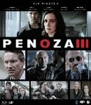 Penoza - Seizoen 3, (Blu-Ray)