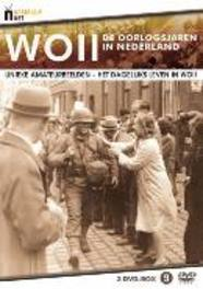 WO 2 OORLOGSJAREN IN NL PAL/ALL REGIONS DOCUMENTARY, DVDNL