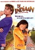Indiaan, (DVD)