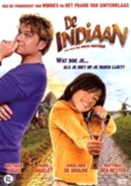 Indiaan, De