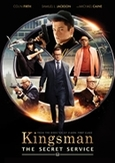Kingsman - The secret...